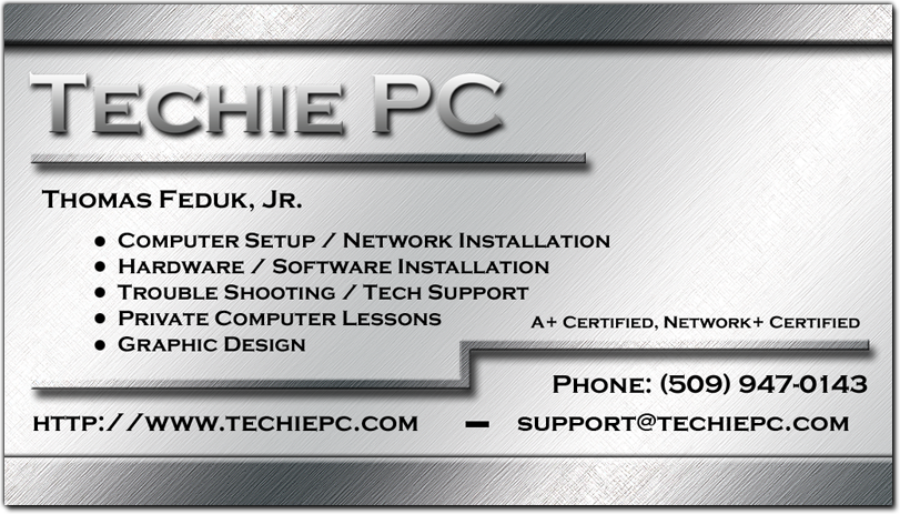 Techie pc portfolio card reheart Image collections